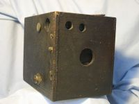 '   1896 Kodak No.3 Bulls Eye  Camera-RARE- ' Kodak No.3 Bulls Eye  Camera £99.99